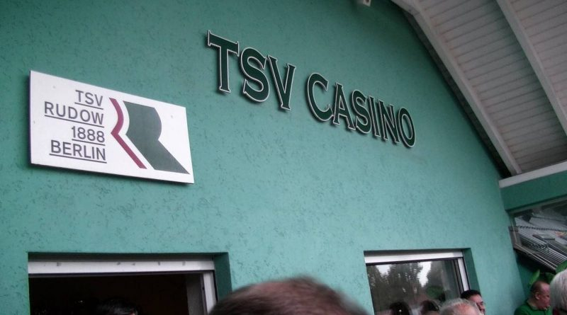 Tsv Rudow Casino
