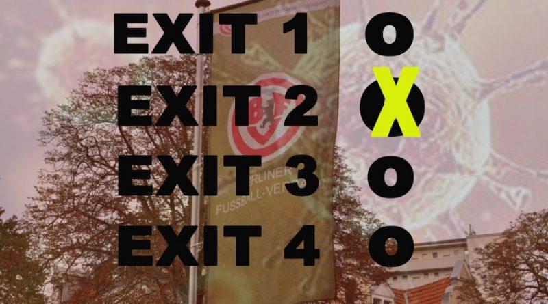 """BVF stellt """"4""""  Exit Szenarien vor"""