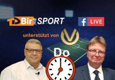 """DVAG-Büro präsentiert: """"Was nun Herr Kupper"""""""
