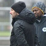 Fix: Ristic wird Trainer bei Lichtenberg 47