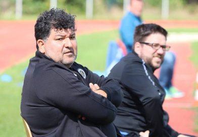 """Ayhan Bilek sagt weiter """"Ja"""" zum 1.FC Schöneberg"""