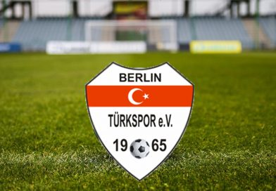 Berlin Türkspor vermeldet insgesamt sechs Abgänge