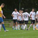 Oberliga-Derby zwischen Mahlsdorf und CFC Hertha