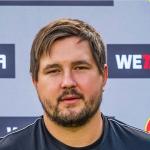 Kevin Pannewitz übernimmt Traineramt beim FC Amed