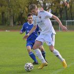 FC Brandenburg 03 mit herber Klatsche gegen den SV Empor